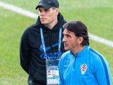Вукоевич вернулся в тренерский штаб сборной Хорватии