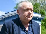 Игорь Суркис: «От доигровки чемпионата без зрителей больше всего пострадает именно «Динамо»