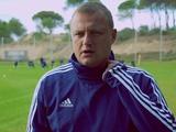 Наставник БАТЭ Жуковский: «В «Динамо» пришел топовый тренер и сделал очень серьезную команду»