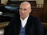 Ярославский: «С футболистами «Металлиста» способен договориться только я»