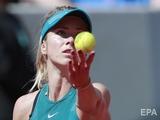 Свитолина вышла в третий раунд турнира в Цинциннати