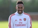 «Арсенал» готов платить Обамеянгу 250 тысяч фунтов в неделю