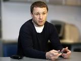Сергей РЕБРОВ: «Труд должен приносить радость, и я вижу, что она есть»