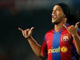 Роналдиньо рассказал о причинах ухода из «Барселоны»