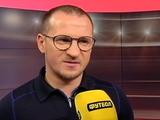 Александр Алиев: «Цыганков — ни о чем. Я сейчас тоже могу играть на уровне УПЛ»