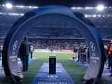 Стало известно время начала матчей «Динамо» в групповом турнире Лиги чемпионов
