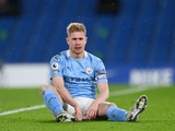 Де Брюйне возмутило новое предложение «Манчестер Сити» о продлении контракта