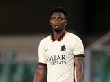 «Роме» засчитано техническое поражение в матче с «Вероной»