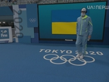 #Olympic #Tokyo2020 Є перше срібло для України на Олімпіаді !!!