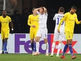 «Динамо» после «Челси»: не ищите виноватого, виноваты все