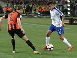 Богдан Бутко: «Никак не имели права проигрывать «Динамо»