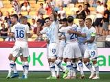 «Динамо» — «Бенфика» — 0:0. ВИДЕОобзор матча