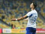 Источник: «Одному из двух суждено уйти из «Динамо»: Солю или Русину»