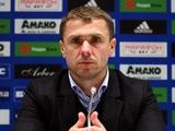 «Динамо» – «Карпаты» – 1:0. Послематчевая пресс-конференция
