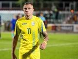 Александр Зубков: «Рад, что забил два мяча, но это заслуга всей команды»