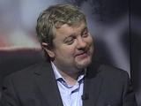 Алексей Андронов: «Странно слышать такие слова Панова о Тимощуке»