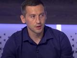 Эксперт: «Игра сборной Украины в атаке во втором тайме — катастрофа»