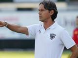 Индзаги: «Чемпионаты нужно доиграть, иначе некоторые клубы исчезнут»