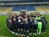 «Днепр-1» может пойти на сокращение зарплат футболистам