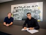 «Боруссия» Д объявила об аренде полузащитника «Реала»