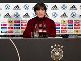 Лёв рассказал, почему он решил покинуть сборную Германии