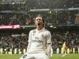 «Реал» достиг соглашения о продлении контракта с Модричем
