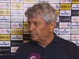 Мирча Луческу: «Чувствовалось, что ребята думают об ответном матче с «Гентом»