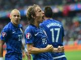 Сборная Хорватии не будет вставать на колено перед матчами Евро-2020