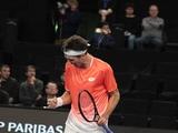Стаховский выходит в четвертьфинал турнира ATP