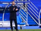 Андрей Шевченко: «Хотел бы тренировать в Италии. После Евро-2020 рассмотрю варианты»