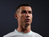 Роналду не сыграет против «Аталанты» из-за травмы
