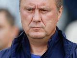 «Трусы менял»: Хацкевич рассказал, как играл в карты с Лужным