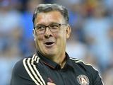 Бывший тренер «Барселоны» возглавил сборную Мексики