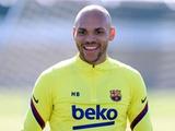 «Барселона» выставила Брейтуэйта на трансфер
