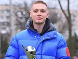 Виктор Цыганков: «Спасибо академии «Динамо» и первым тренерам, которые обучили азам и никогда не загоняли в рамки»