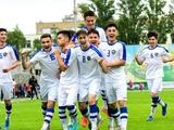Молодежная сборная Украины еще может выиграть Мемориал Лобановского