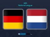 Сильная Германия vs Удивительной Голландии