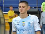 Виталий Миколенко: «Даже после второго гола еще было сложно»