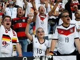 Немецкие болельщики: «Радоваться победе над такой Украиной — это мерзко»