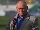 Виктор Грачев: «Я видел пустые души игроков «Шахтера»