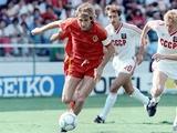 Ян Кулеманс: «У сборной СССР в 1986 году было что ни имя, то легенда, и они не приняли нас всерьез» (ВИДЕО)
