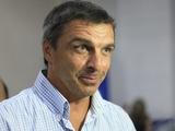 Сергей Кандауров: «Необходимо не проиграть Сербии, чтобы быть сеянными при жеребьевке Евро-2020»