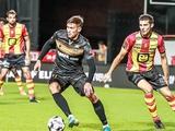 Александр Филиппов: «В Бельгии больше борьбы, больше силового футбола, чем в Украине»