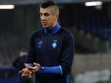 Евгений ХАЧЕРИДИ: «Вся команда очень хорошо сыграла — от вратаря до нападающих»