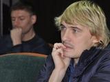Максим Калиниченко: «Предлагаю ставить на победу «Динамо»