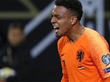 В стане соперника. Сборная Нидерландов окончательно потеряла Малена — он не сыграет на Евро-2020