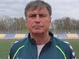 Олег Федорчук: «Срна должен был стать главным тренером «Шахтера» еще осенью, но Каштру спасла двойная победа над «Реалом»