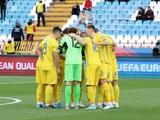 Пять причин успеха, или Как сборная Украины ворвалась в элиту