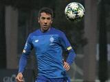 Карлос де Пена: «Почувствовали игровой ритм и уверенность в себе»