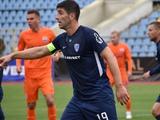 Антон Шиндер: «В матче с «Динамо» постараемся доказать, что игровая дисциплина бьет класс»